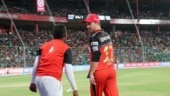 Hope it's just a strategy break: AB de Villiers reacts after RCB remove picture and name on social media