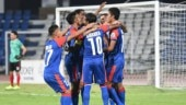 Bengaluru FC toy with Bhutan's Paro FC, beat them 10-1 aggregate to enter AFC Cup's final qualifying round