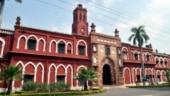AMU's Kajal Bhardwaj scores 100 percentile in UGC NET, JRF