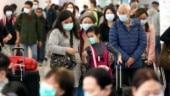 Saudi Arabia halts pilgrimages over virus; Iran says 22 dead