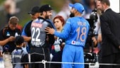 There are always things to learn from great sides like India: Kane Williamson after series win