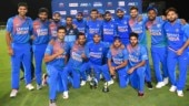 India better own record with 8th consecutive T20I win after 3rd clean sweep on tour