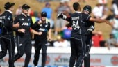 New Zealand pacer Kyle Jamieson to make international debut in 2nd ODI vs India