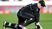 New Zealand players fined 60 per cent of their match fee for slow over rate in Auckland ODI