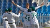 Rawalpindi Test: Shaheen Afridi bags 4 wickets as Pakistan bowl out Bangladesh for 233 on Day 1