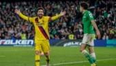 Spanish League: Lionel Messi lead Barca revival, Real Madrid beat Osasuna