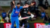 Jasprit Bumrah is bowling really nicely: Kane Williamson defends India pacer despite horror ODI series