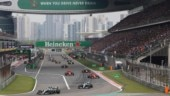 Chinese Grand Prix postponed due to deadly coronavirus outbreak