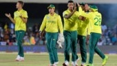South Africa rule out proposed T20 series in Pakistan citing workload
