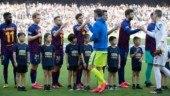 La Liga: Barcelona's Twitter accounts hacked after 2-1 win over Getafe