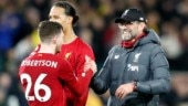 Jurgen Klopp comes up with heartwarming response to 10-year-old United fan asking Liverpool 'to lose'