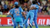 Women's T20 World Cup: India beat New Zealand in thriller, enter semifinals