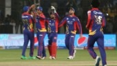 Fans mock Pakistan Super League after Karachi Kings official spotted using mobile phone in dugout