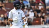 Ajinkya Rahane involved in 1st run out, Virat Kohli's India all-out for worst 1st innings total in 2 years