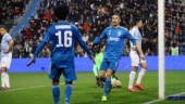 Serie A: Cristiano Ronaldo matches record in 1,000th game as Juventus defeat Spal