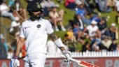 We were just not competitive enough as a batting unit: Virat Kohli after Wellington Test defeat
