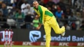 ICC T20I rankings: Ashton Agar secures fourth spot after successful series against South Africa