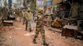 Restrictions eased in northeast Delhi for 10 hours