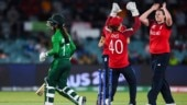 Women's T20 World Cup: Sarah Glenn, Anya Shrubsole shine in England's 42-run win over Pakistan