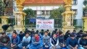 Assam University impasse ends after 10 days