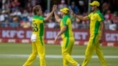 Jhye Richardson added to Australia ODI squad for South Africa, squad for NZ series unchanged