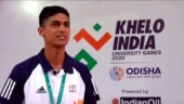 Boy who came from war-torn Syria with KIIT scholarship aims big in Khelo India University Games