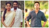 Amala Paul defends Dhanush, says no one was responsible for her divorce with AL Vijay