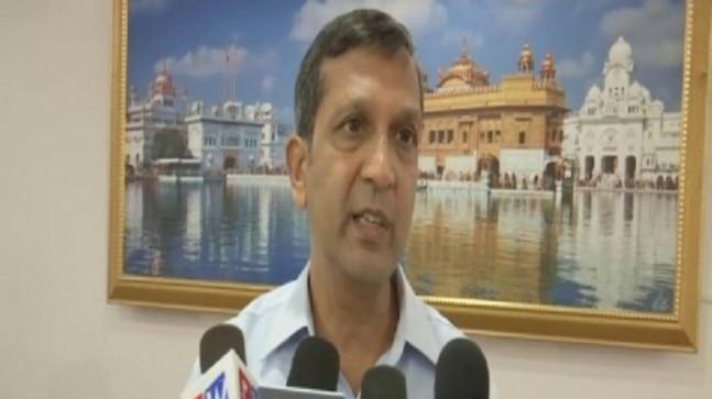 No religious connotation in Kartarpur Corridor remarks, says Punjab DGP
