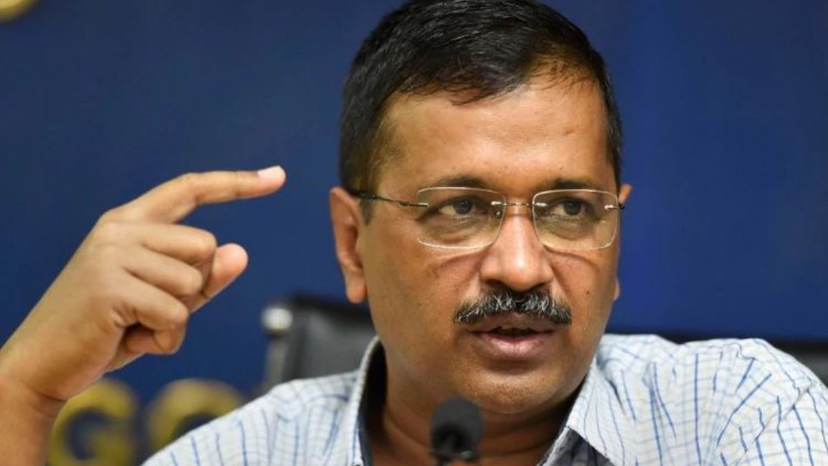 Don't spare anyone, double penalty if they are from AAP: Arvind ...