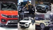 Top 5 upcoming SUVs: New Hyundai Creta, Vitara Brezza facelift, Tata Gravitas, Kia Sonet, MG Hector Plus