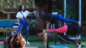 Bigg Boss 13 Episode 129 highlights: Shilpa Shetty conducts a yoga session for contestants