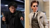 How Shah Rukh Khan reviewed Bong Joon Ho's Parasite, which made history at Oscars 2020