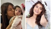 Mahhi Vij shares adorable picture of daughter Tara with masi Shehnaaz Gill
