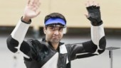 Never have India gone to Olympics with such bright chances in shooting: Abhinav Bindra