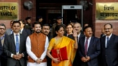 Budget 2020: No boosters in Nirmala Sitharaman's tightrope walk