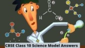 CBSE Class 10 Science Model Answer: How to attempt exam