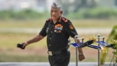 Joint military commands to roll out by 2022, separate theatre for J&K and maritime threat: CDS Bipin Rawat