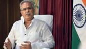 Chhattisgarh CM to deliver speech in 'India conference' at Harvard University