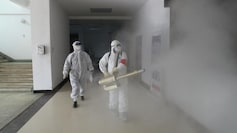 Coronavirus: China reports 508 new cases as death toll crosses 2,600