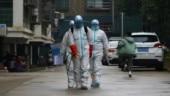 President Xi says coronavirus won't have long-term impact on China's development, toll reaches 2,118