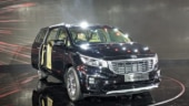 Auto Expo 2020: Kia Carnival launched in India, price starts at Rs 24.95 lakh