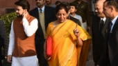Policy for data centre parks throughout country on anvil: Nirmala Sitharaman