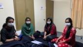 Coronavirus care: 12 days on, 406 people at ITBP quarantine centre