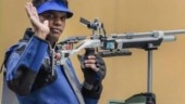 It can happen that someone is after me, says Olympic-bound shooter whose car got stolen from wedding function