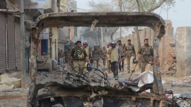 Uneasy calm in Delhi as violence ebbs, toll reaches 38, AAP councillor faces heat