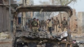 Delhi violence leaves Agra residents worried, trade suffers