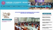 Delhi University begins admission process 2020 for foreign students: Check list of courses, deadline