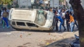 Security stepped up in Aligarh after 10 die in Delhi CAA violence
