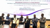 Jamia Hamdard Professor awarded for Drug Research in Unani Medicine