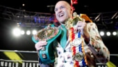 Tyson Fury annihilates Deontay Wilder in heavyweight title rematch